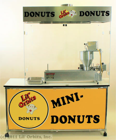mini donut machine craigslist