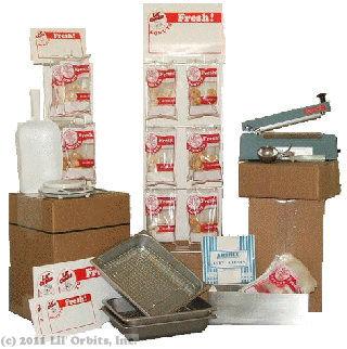 Package loan