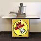 Lil' Orbits Mini Express Donut Machine Package: The perfect starter package for small fund raisers or weekend events.