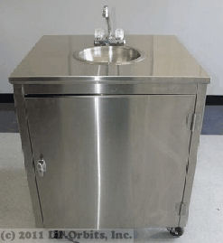 Commercial Kitchen Hand Wash Sinks